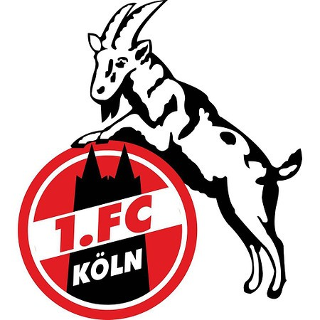 Riesen Aufkleber Logo