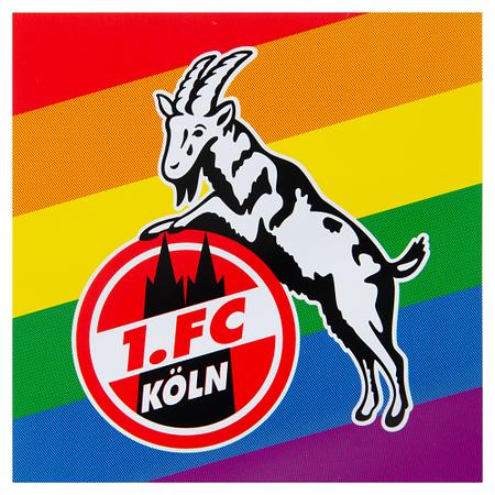 Aufkleber Logo Diversity