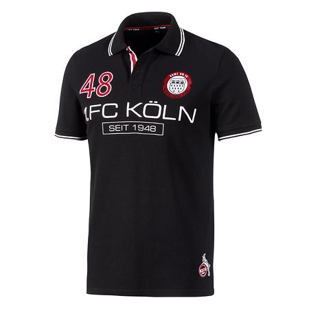 """Poloshirt """"Hafengasse"""""""