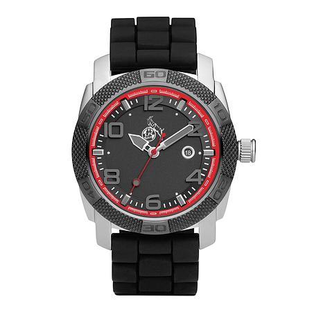 Armbanduhr Fossil Edelstahl