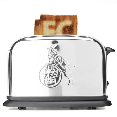 Toaster Chromlogo