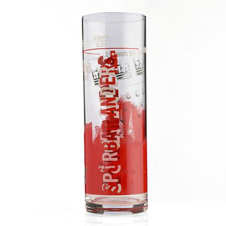 Kölschglas Limited Edition 9