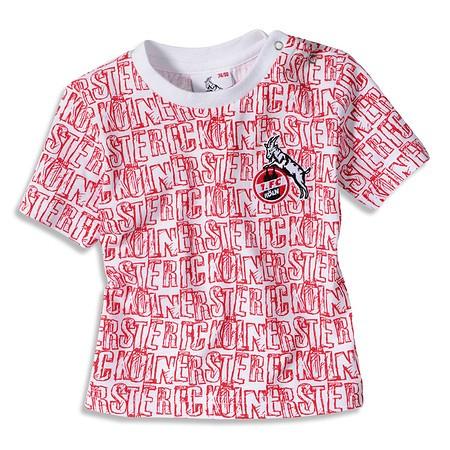 """Kinder T-Shirt """"Seligenthaler Str."""
