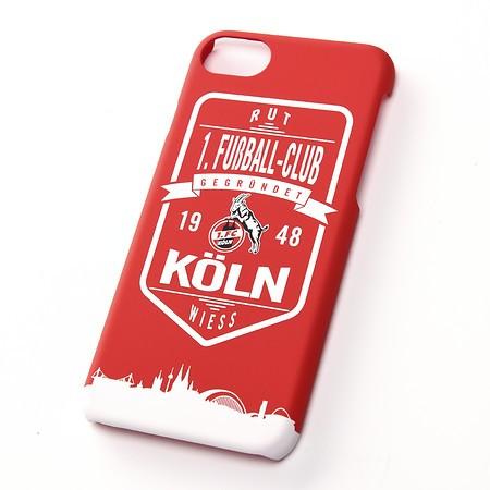 """Handycover """"Wappen"""" iPhone 6/7/8"""