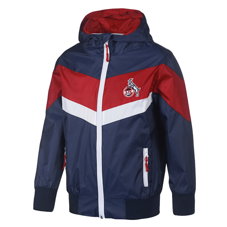"Kids Windbreaker ""Sportstr."""