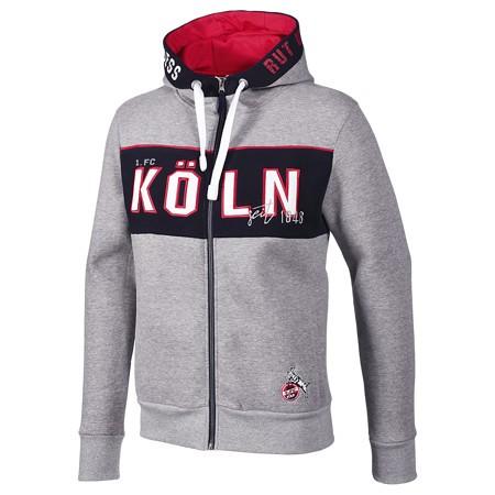 "Hoodie ""Kölner Str."""