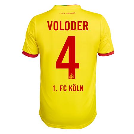 Ausweichtrikot 2020/2021 Junior Robert VOLODER