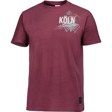"""T-Shirt """"Vogelsbergstr."""""""