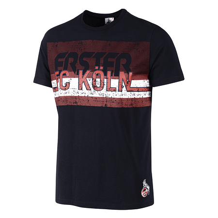 "T-Shirt ""Breite Str."""