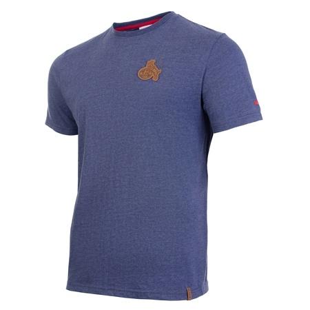 "T-Shirt ""Sandbergstr."""