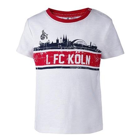 "Baby T-Shirt ""Rheinaustr."""