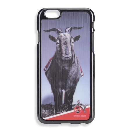 "3D Cover ""Hennes"" iPhone6"