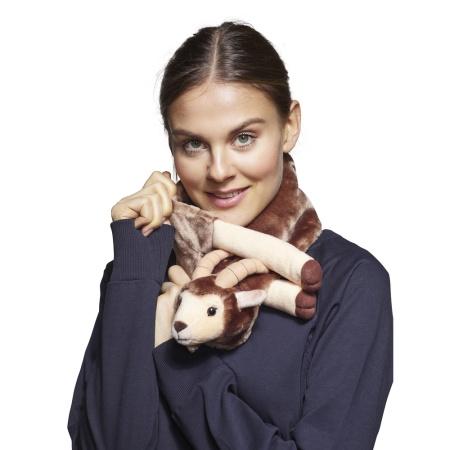 Hennes-Schal