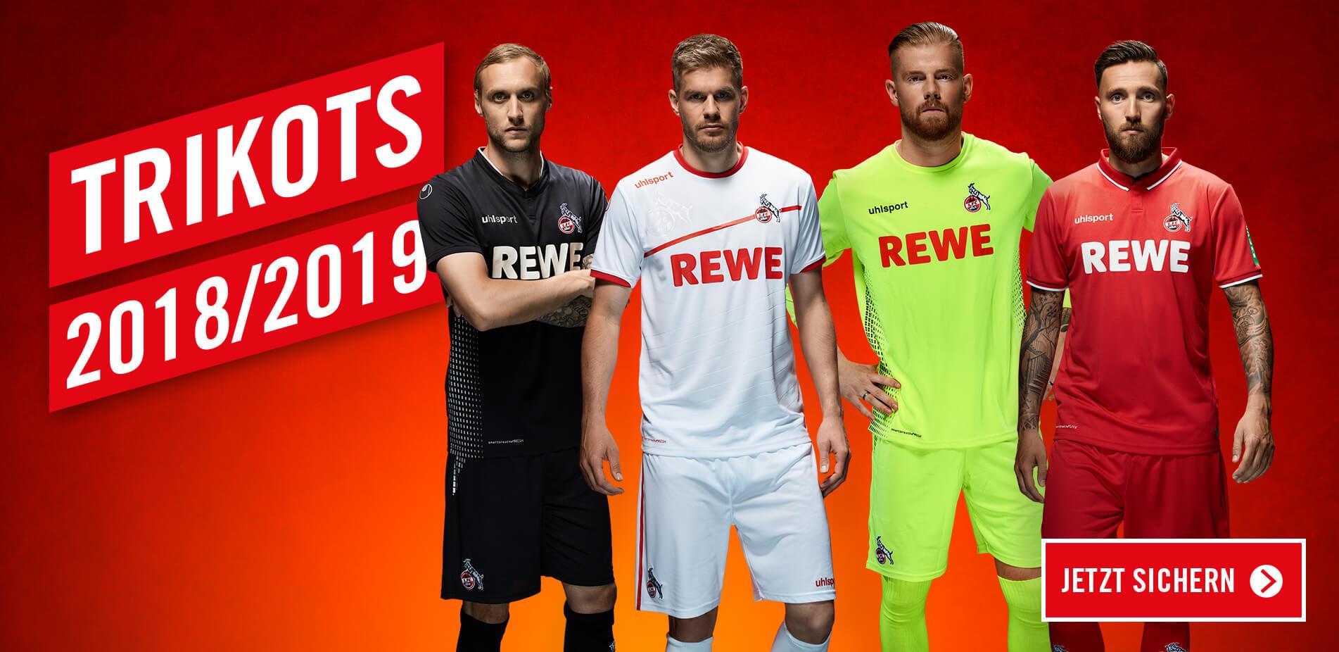 Offizieller 1 Fc Köln Fanshop Trikots Fanartikel Und Geschenke