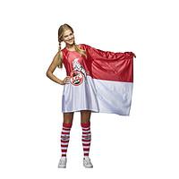 Flaggenkleid (2)