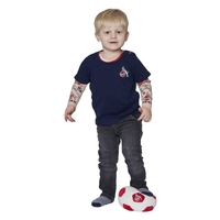 """Baby T-Shirt """"Kunstfelderstr."""" (6)"""