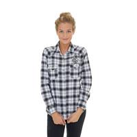 "Damen Bluse ""Holzwerft"" (2)"