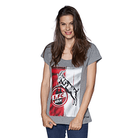 "Damen T-Shirt ""Höninger Weg"" (10)"
