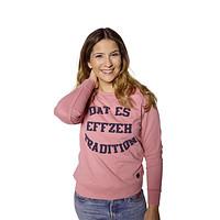 """Damen Sweatshirt """"Wedekindstr."""" (2)"""