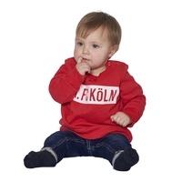 """Baby Sweater """"Rumpelstilzchenweg"""" (2)"""