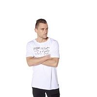 """T-Shirt """"Label Foil White"""" (2)"""
