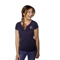 """Damen T-Shirt """"Wollinstr."""" (2)"""