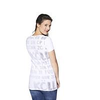 """Damen T-Shirt """"Mittelweg"""" (2)"""