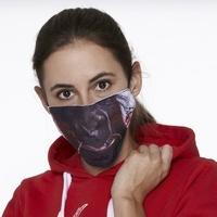 "Mund-Nase-Maske ""Hennes"" (2)"