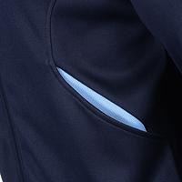 Freizeitjacke Senior blau (5)