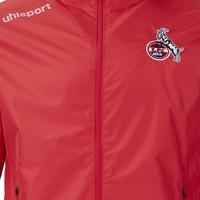 Regenjacke Rot Senior (6)
