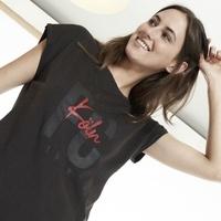 """Frauen T-Shirt """"Simrockstr."""" (2)"""