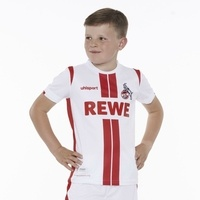 Heimtrikot 2020/2021 Junior (2)