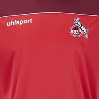 Trainingsshirt Rot Senior (6)