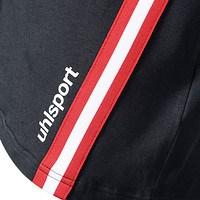 Freizeitshirt rot/anthra (5)