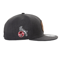 "Cap ""9Fifty"" Patch (5)"