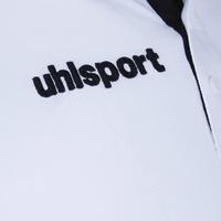 Poloshirt Weiß Senior (6)