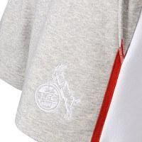 Hotpants grau/weiß (6)