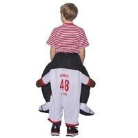 Kostüm Huckepack Hennes Kids (2)