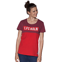 """Damen T-Shirt """"Roteichenweg"""" (2)"""
