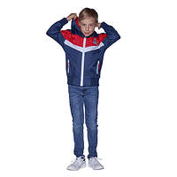 "Kids Windbreaker ""Sportstr."" (2)"