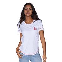"""Damen T-Shirt """"Weißhausstr."""" (2)"""