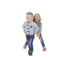 "Kids Strickjacke ""Emilstr."" (10)"