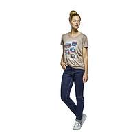 """Damen T-Shirt """"Poststr."""" (10)"""