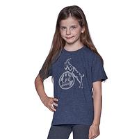 "Kids T-Shirt ""Melanchthonstr."" (2)"