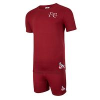"""Pyjama """"Liebermannstr."""" (10)"""