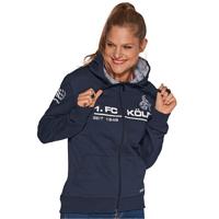 Frauen Sportswear Sweatjacke 2019/2020 (2)