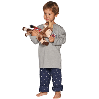 """Kids Pyjama """"Morgensternstr."""" (2)"""