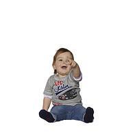 """Kids T-Shirt """"Franklinstr."""" (10)"""