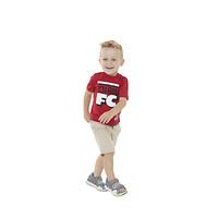"""Kids T-Shirt Mitglieder rot """"Ich Bin"""" (2)"""