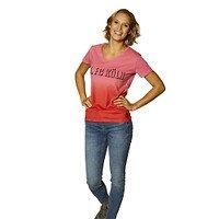 """Damen T-Shirt """"Luisenstr."""" (2)"""